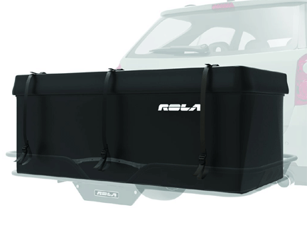 Trailer Hitch Cargo Boxes ROLA 59119 Rainproof Cargo Carrier Bag Vansage