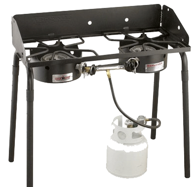 Vansage Portable camping stoves camp chef
