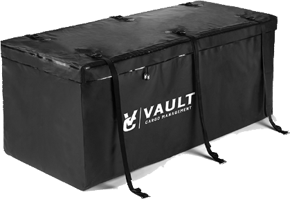 Vault Waterproof Cargo Hitch Carrier Bag Vansage trailer hitch cargo carriers