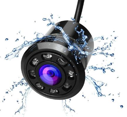 Backup Camera for Campers Tiker Car Rear view Backup Camera Vansage