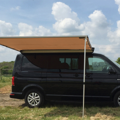 Awnings for Camper vans VanSage.com