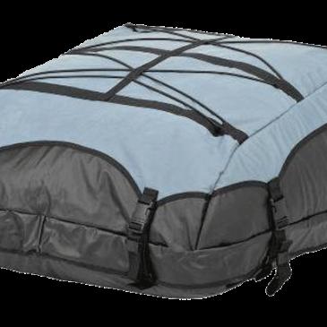Best Rooftop Cargo Bags for your Campervan