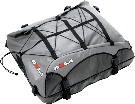 Rooftop Cargo Bag ROLA 59100 Platypus Roof Top Bag Vansage