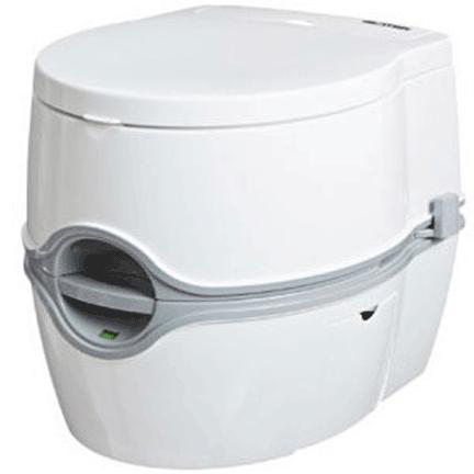 Campervan Toilets Vansage Thetford Porta Potti