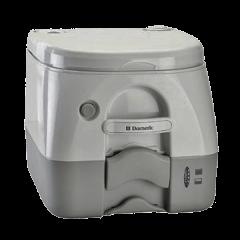 Campervan Toilet Options