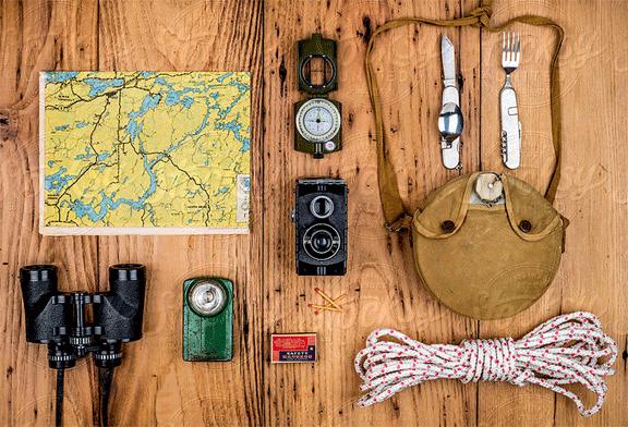 Campervan Essentials List: The ultimate campervan gear guide