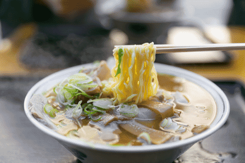 Vansage Ramen One pot recipes