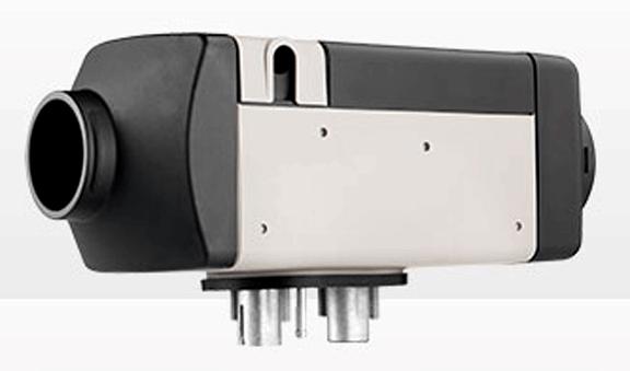 campervan heaters vansage Webasto diesel heater