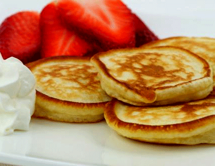 Vansage Simple Campervan Recipes