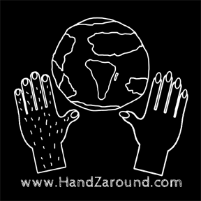 vansage handzaround guest post from