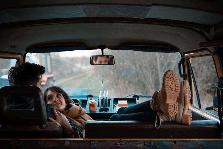 vansage couple in van survive vanlife with your partner