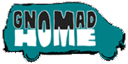 Campervan Storage Ideas vansage gnomadhome logo