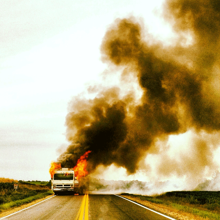 vansage rv fire what are the fire extinguisher types