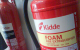 Vansage What are the fire extinguisher types Vansage