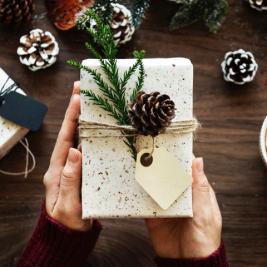 gifts for campervan people Gift box vansage