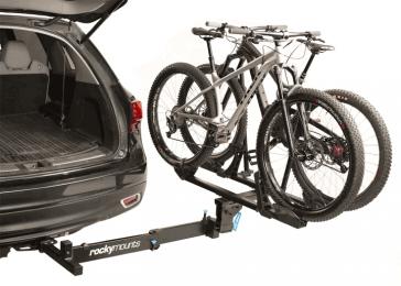 best campervan bike racks vansage Rockymounts