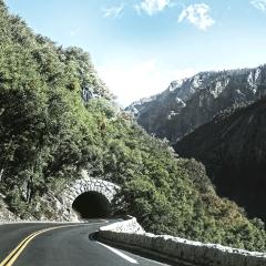 Low Stress Campervan Driving vansage
