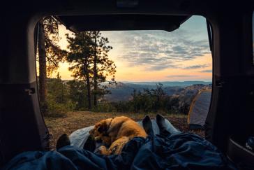 vanlife sleep vansage campervan mattress