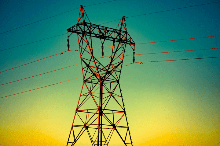 Campervan Power Inverter Vansage Image of grid quality power