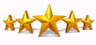 Power inverter customer satisfaction star rating Vansage