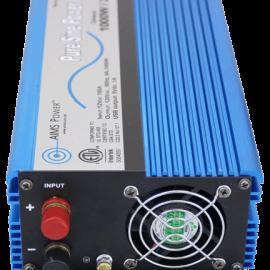 Power inverter for Campervan vansage aims power 1000w pure sine