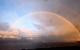 Seattle campervan destination vansage rainbow bainbridge