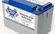 Vansage best battery for campervan Battle Born LiFeP04