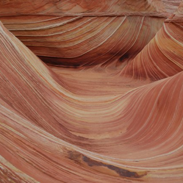 The Wave Moab Utah Vansage Campervan Travel Destination