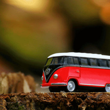 Gift box vansage gifts for a campervan